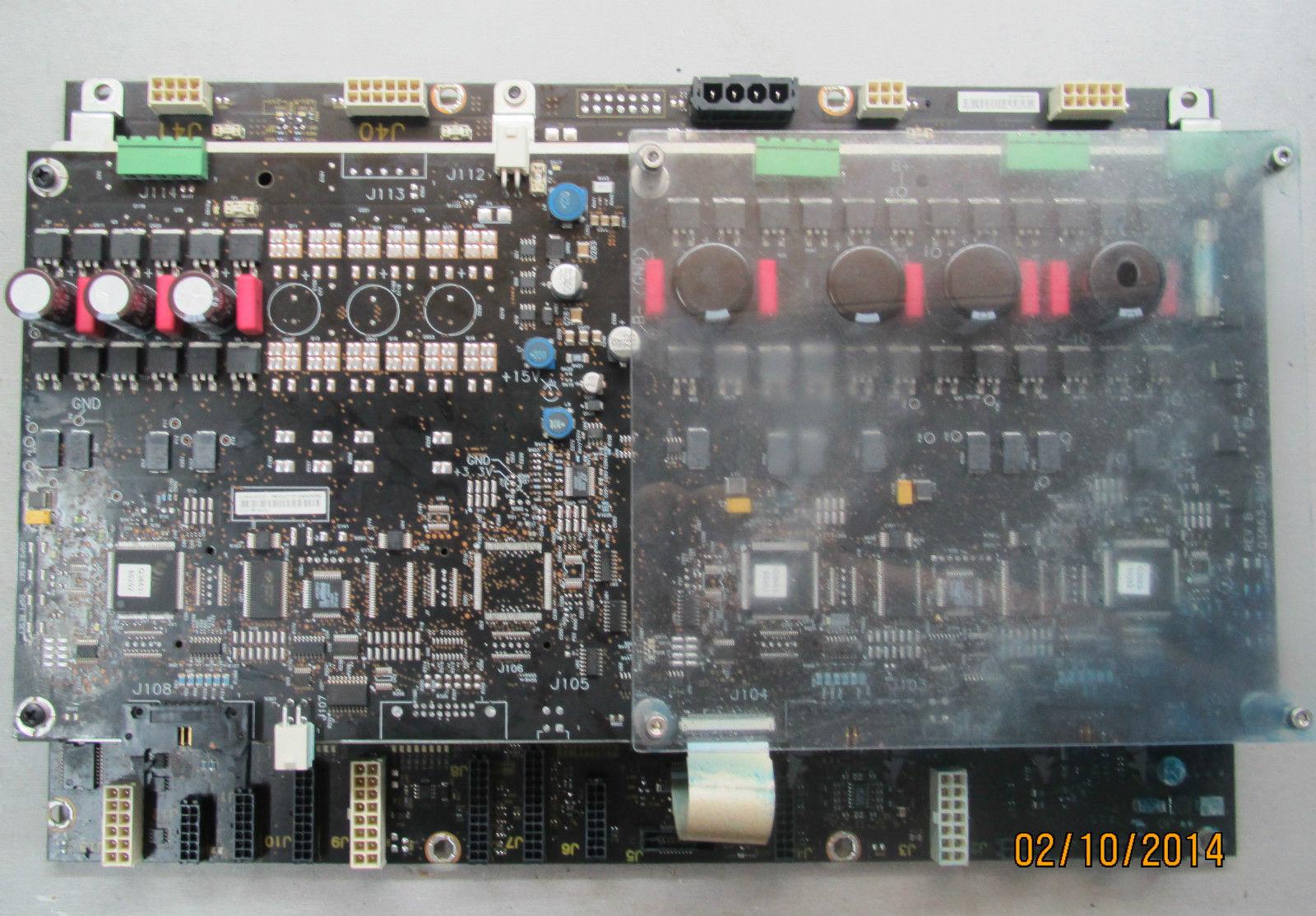 > 维修展示 > hp indigo印刷机电路板维修